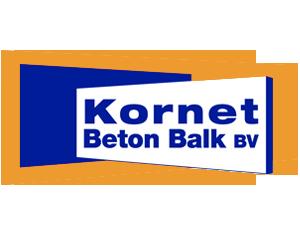 Kornet Beton Balk BV