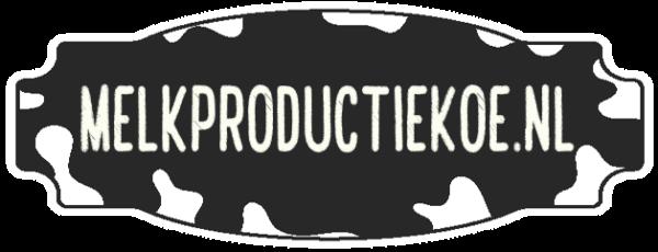 Melkproductie Koe
